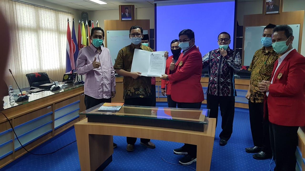 FST UINSA Menjalin Kemitraan dengan Fak. Teknik UNHAS, Hasil Benchmarking Wadek 3 ke Makassar